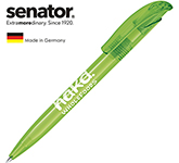 Senator Challenger Pen - Frosted