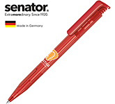Senator Super Hit Pen - Clear