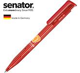 Senator Super Hit Pen - Clear