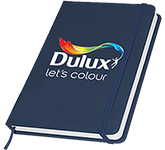 Shine A5 Soft Feel Notebook