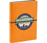 Suzuka A6 Soft Feel Pocket Notebook