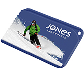 ColourBrite Credit Card Ice Scraper