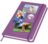 Shine A6 Soft Feel Notebooks