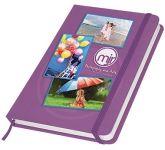 Shine A6 Soft Feel Notebooks