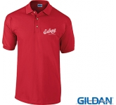 Gildan Ultra Polo Shirts - Coloured