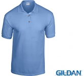 Gildan DryBlend Jersey Knit Polo Shirts - Coloured