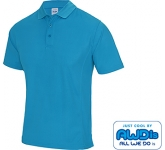 AWDis SuperCool Performance Polo