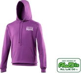 AWDis Promotional College Hoodie