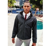 Regatta Hudson Fleece Lined Jacket