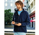 Regatta Omicron II Waterproof Breathable Fleece Jacket