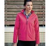 Regatta Uproar Interactive Ladies Softshell Jacket