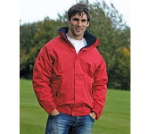 Regatta Dover Fleece Lined Jacket