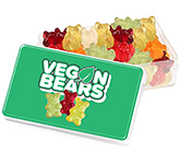 Maxi Rectangular Sweet Pots - Kalfany Vegan Bears