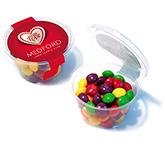 Eco Maxi Pots - Skittles