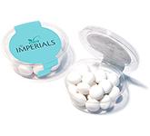 Eco Midi Pots - Mint Imperials