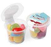 Eco Mini Pots - Jelly Beans