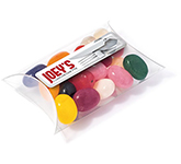 Small Sweet Pouches - Gourmet Jelly Beans