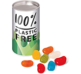 Eco Snack Tube - Jelly Beans - Small