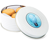 Sunray Treat Tins - Mini Shortbread Biscuits