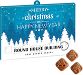 Classic Milk Chocolate Advent Calendar