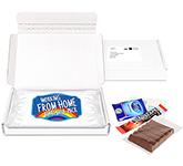 Mini Postal Box - Refresher Pack