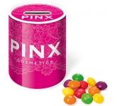 Money Box Sweet Tin - Skittles