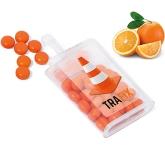 Rainbow Sweets - Orange