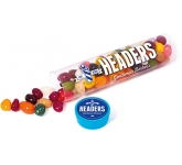Maxi Clear Sweet Tubes - Gourmet Jelly Beans