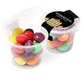 Eco Mini Pots - Skittles