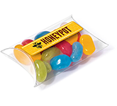 Large Sweet Pouches - Jelly Beans