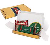 Festive Treats Postal Box