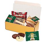 Festive Winter Gift Box - Option 1