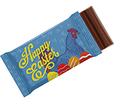 6 Baton Chocolate Bar - Easter