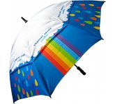 Birkdale StormSport UK Vented Golf Umbrella