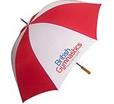 Birkdale Branded Budget Golf Umbrella