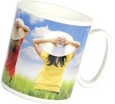 Prismatic Panoramic Recycled Mug