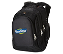 "Neotec 15.4"" Laptop Backpacks  by Gopromotional - we get your brand noticed!"