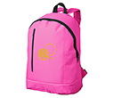Shanghai Neon Backpacks  by Gopromotional - we get your brand noticed!