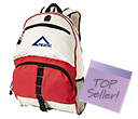 Exeter Trend Backpacks  by Gopromotional - we get your brand noticed!