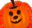 Halloween Logo Bugs