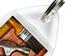 Budget Plastic Keyrings