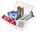 Break Time Survival Kits by Gopromotional - we get your brand noticed!