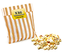 Candy Bags - Sweet Popcorn  by Gopromotional - we get your brand noticed!