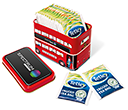 London Bus Tins - Tea Bags by Gopromotional - we get your brand noticed!