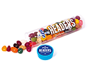 Maxi Clear Sweet Tubes - Gourmet Jelly Beans  by Gopromotional - we get your brand noticed!