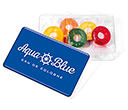 Maxi Rectangular Sweet Pots - Polo Fruits  by Gopromotional - we get your brand noticed!