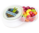 Maxi Round Sweet Pots - Skittles  by Gopromotional - we get your brand noticed!