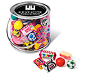 Midi Sweet Buckets - Retro Sweets  by Gopromotional - we get your brand noticed!