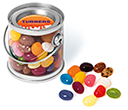 Mini Sweet Buckets - Gourmet Jelly Beans  by Gopromotional - we get your brand noticed!