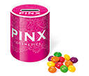 Money Box Sweet Tins - Skittles  by Gopromotional - we get your brand noticed!